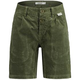 Maloja DrosselM. Shorts Damer, oliven